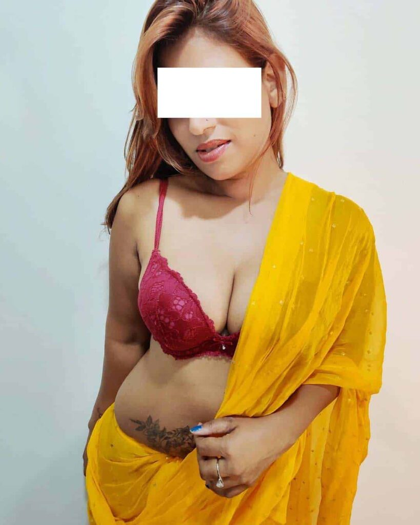 Escort Services near Nehru Place